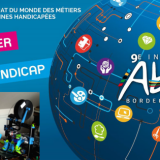 Aurel2- Abilympics - maker faire