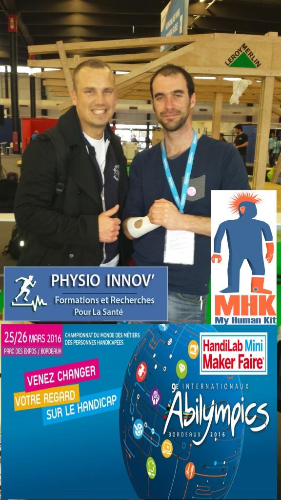 physio innvov & MHK